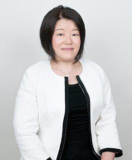 代表取締役社長 川久保 真由美